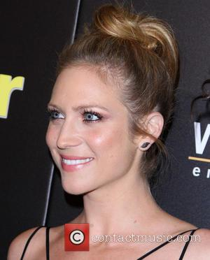 Brittany Snow - A variety of stars were snapped as they attended the premiere of 'Dial A Prayer' which was...