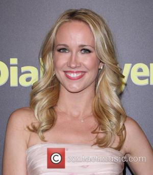 Anna Camp - A variety of stars were snapped as they attended the premiere of 'Dial A Prayer' which was...