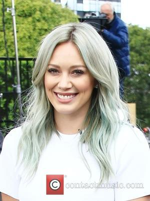 Hilary Duff Uses Footage From Tinder Dates For 'Sparks' Music Video