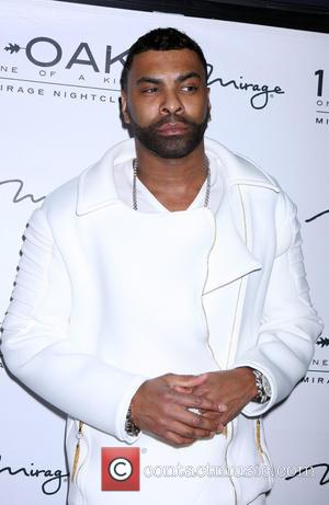 Ginuwine Agrees To Divorce