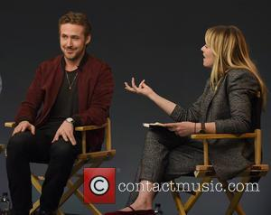 Ryan Gosling and Edith Bowman