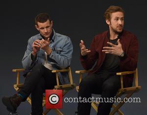 Ryan Gosling and Matt Smith