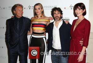 Don Johnson, Katie Nehra, Chris Messina and Mary Elizabeth Winstead