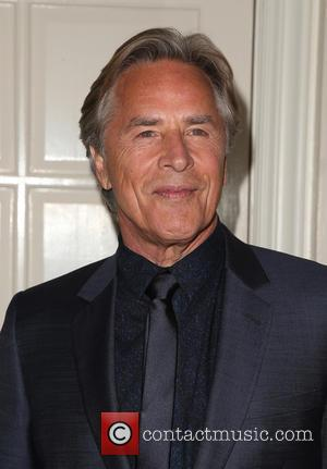 Don Johnson - Premiere Of 'Alex Of Venice' at The London West Hollywood at The London Hotel Screening Room -...