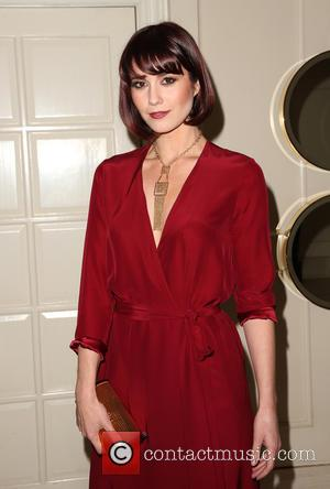 Mary Elizabeth Winstead - Premiere Of 'Alex Of Venice' at The London West Hollywood at The London Hotel Screening Room...