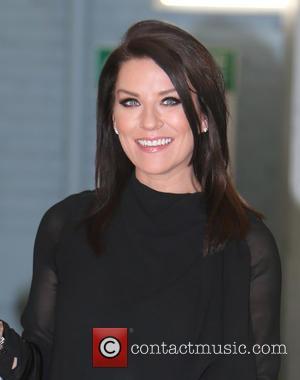Zoe Lucker