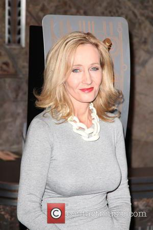 J.k. Rowling Shares Rejection Letters To Inspire Authors