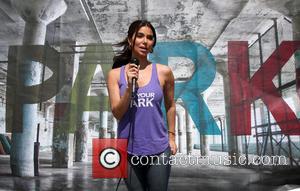 Roselyn Sanchez - 'Devious Maids' star Roselyn Sanchez attends a Find Your Park Virtual View Tour event at El Pueblo...