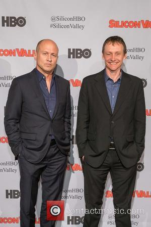 Mike Judge and Alec Berg