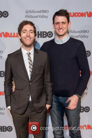 Actor Thomas Middleditch Engaged