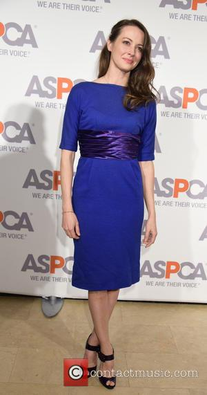 Amy Acker - American Society for the Prevention of Cruelty to Animals (ASPCA) hosts the 18th annual Bergh Ball at...