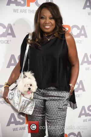 Star Jones - American Society for the Prevention of Cruelty to Animals (ASPCA) hosts the 18th annual Bergh Ball at...