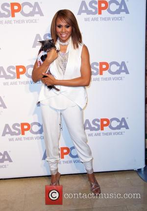 Deborah Cox - American Society for the Prevention of Cruelty to Animals (ASPCA) hosts the 18th annual Bergh Ball at...