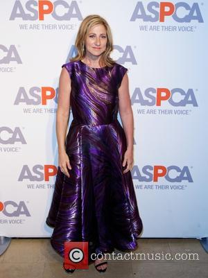 Edie Falco - American Society for the Prevention of Cruelty to Animals (ASPCA) hosts the 18th annual Bergh Ball at...