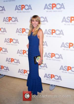 Jessica Hart - American Society for the Prevention of Cruelty to Animals (ASPCA) hosts the 18th annual Bergh Ball at...