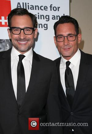 The Alliance, Lawrence Zarian and Gregory Zarian