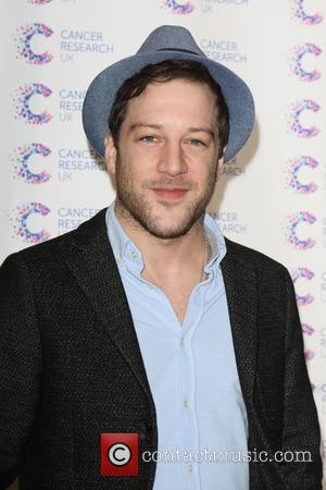 Matt Cardle - Celebrities attend the Jog On To Cancer charity bash held at Kensington Roof Gardens at The Roof...