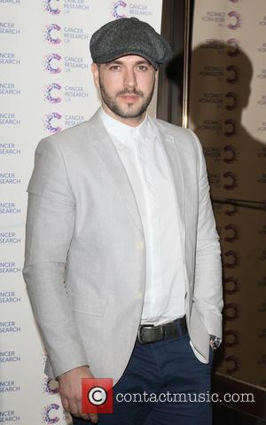 Shayne Ward - Celebrities attend the Jog On To Cancer charity bash held at Kensington Roof Gardens at The Roof...