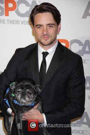 Vincent Piazza - American Society for the Prevention of Cruelty to Animals (ASPCA) hosts the 18th annual Bergh Ball at...