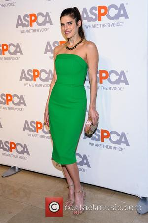 Lake Bell - 18th Annual ASPCA Bergh Ball at The Plaza Hotel - New York, New York, United States -...