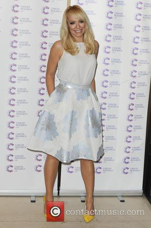Liz McClarnon - A variety of stars were photographed as they attended James Ingham's Jog-On to Cancer which was held...