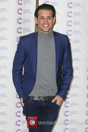 Ollie Locke - A variety of stars were photographed as they attended James Ingham's Jog-On to Cancer which was held...