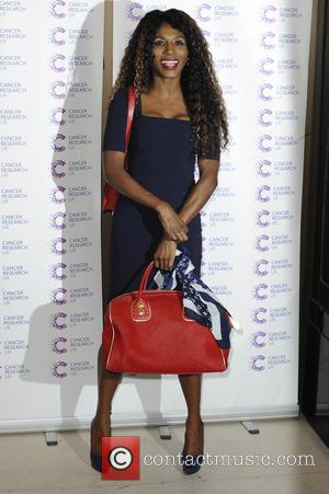 Sinitta - A variety of stars were photographed as they attended James Ingham's Jog-On to Cancer which was held at...