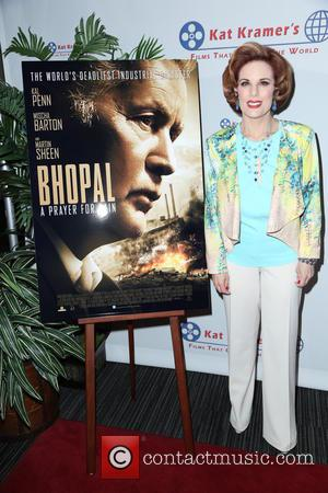 Kat Kramer - Special Screening of 'Bhopal: A Prayer For Rain' held at Canon Hollywood - Los Angeles, California, United...