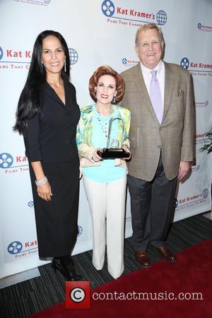 Mariana Tosca, Marsha Hunt and Ken Howard