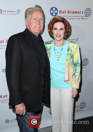 Martin Sheen and Kat Kramer - Special Screening of 'Bhopal: A Prayer For Rain' held at Canon Hollywood - Los...