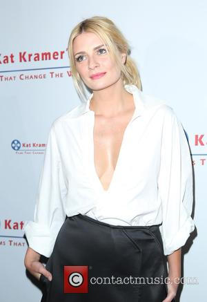 Mischa Barton - Special Screening of 'Bhopal: A Prayer For Rain' held at Canon Hollywood - Los Angeles, California, United...