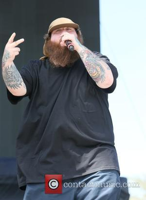Action Bronson To Host Ancient Aliens