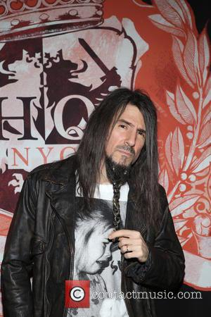 Guitarist Ron 'Bumblefoot' Thal Diagnosed With Bladder Cancer For A Second Time