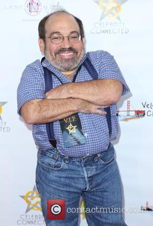 Danny Woodburn - Celebrity Connected Gifting Suite in honor of the 2015 MTV Awards - Arrivals - Los Angeles, California,...