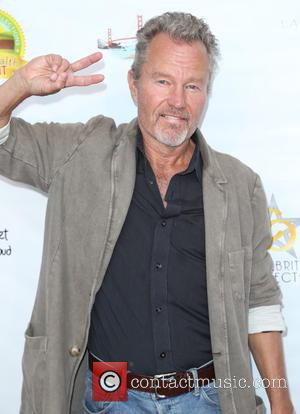 John Savage - Celebrity Connected Gifting Suite in honor of the 2015 MTV Awards - Arrivals - Los Angeles, California,...