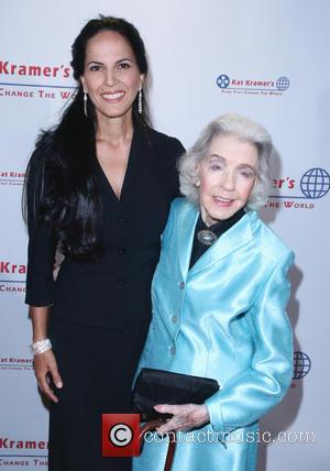 Kat Kramer, Mariana Tosca and Marsha Hunt