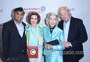 Ravi Kumar, Kat Kramer, Marsha Hunt and Leszek Burzynski