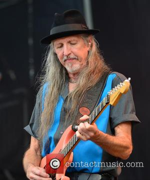 Patrick Simmons and Doobie Brothers