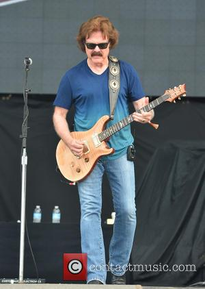 Tom Johnston and Doobie Brothers