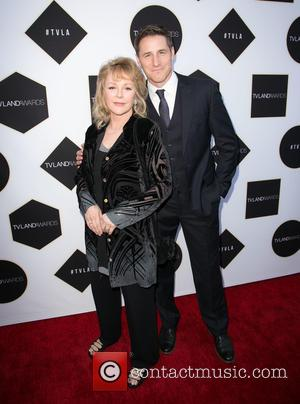 Bonnie Bedelia and Sam Jaeger
