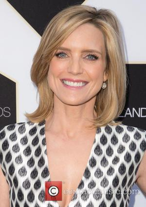 Courtney Thorne-Smith - 2015 TV LAND Awards at The Saban Theatre - Arrivals at The Saban Theatre - Los Angeles,...