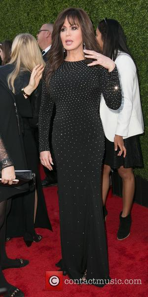 Marie Osmond - 2015 TV LAND Awards at The Saban Theatre - Arrivals at The Saban Theatre - Los Angeles,...