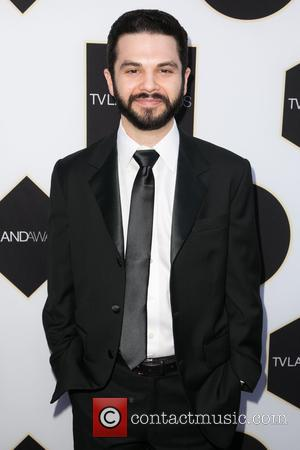 Samm Levine - 2015 TV LAND Awards at The Saban Theatre - Arrivals at The Saban Theatre - Los Angeles,...