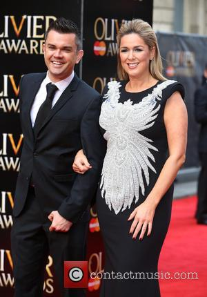 Claire Sweeney - 2015 Olivier Awards Arrivals at the Royal Opera House - London, United Kingdom - Sunday 12th April...