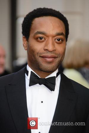 Chiwetel Ejiofor - The Olivier Awards held at the Royal Opera House - Arrivals - London, United Kingdom - Sunday...