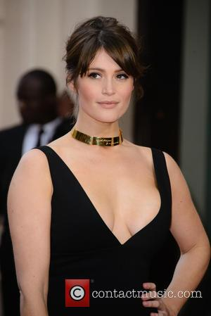 Gemma Arterton - The Olivier Awards held at the Royal Opera House - Arrivals - London, United Kingdom - Sunday...