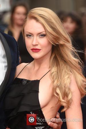Camilla Kerslake