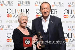 Kevin Spacey, Judi Dench