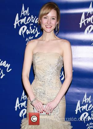 Jill Paice - Opening night after party for An American in Paris at The Pierre Hotel - Arrivals. at Palace...