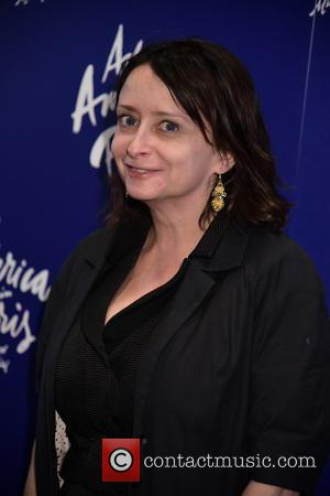 Rachel Dratch - Opening night for 'An American in Paris' at the Palace Theatre - Arrivals. at The Palace Theatre,...